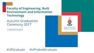 Download Faculty of EBIT Graduation Ceremony 2017 19 April 10 00 in HD Video