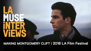 Download LA Muse | MAKING MONTGOMERY CLIFT I Robert A. Clift & Hillary Demmon interview Video