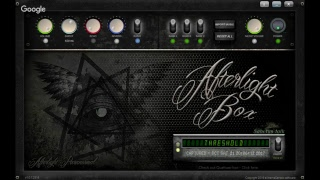 Download Hallow Vox Session #4 & AfterLife Box. Video