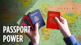 Download These Are The Most Powerful Passports In The World Video