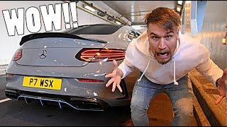 Download MY INSANE C63 AMG RACE EXHAUST UPGRADE!! Video