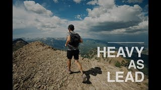 Download Heavy As Lead Documentary - From 300lbs to Running the Leadville 100 Video