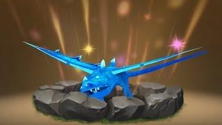 Download Dragons Aufstieg von Berk - der limitierte Kampfdrache Schrecklicher Schrecken & Flotte 40 #324 Video