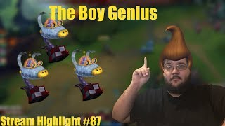 Download The Boy Genius! - Stream Highlights #87 Video