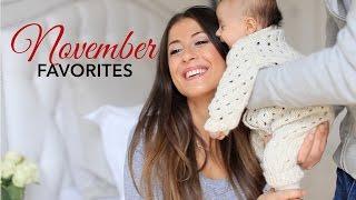 Download November Favorites | Mimi Ikonn Video