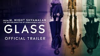 Download Glass - Official Trailer #2 [HD] Video