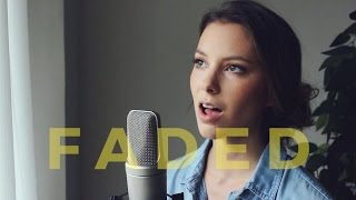 Download Faded - Alan Walker   Romy Wave (piano cover) Video