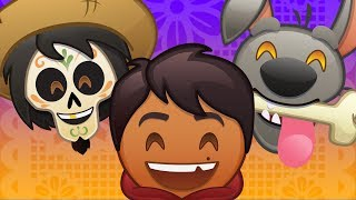 Download Coco | As Told By Emoji by Disney Video