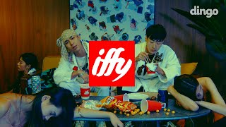 Download [MV] SiK-K, pH-1, 박재범 - iffy (prod by. GroovyRoom) Video