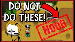 Download 20 Things You Should NOT Do In Your First Year!🚫 - Stardew Valley (NOOB GUIDE) Video