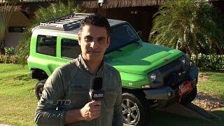 Download A nova geração do Troller T4 com Benê Gomes Video