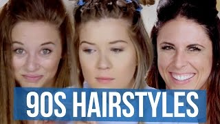 Download 90's Hair Accessories We Forgot About (Beauty Break) Video