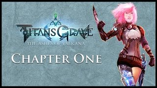 Download The Journey Begins! | Chapter 1 | TITANSGRAVE Video