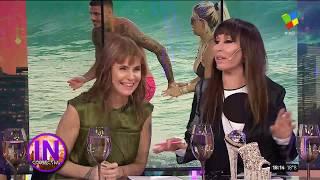 Download Fabiana Cantilo abrió las puertas de su intimidad en una entrevista con Moria y las ″Incorrectas″ Video