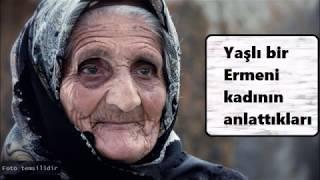 Download Yaşlı Ermeni Kadının Anlattıkları: ″Kim Ermeni?″ Video