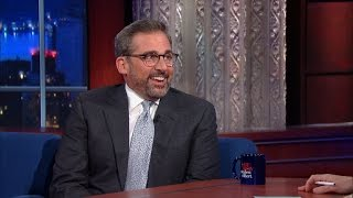 Download Steve Carell Wants To Be More Pretentious Video