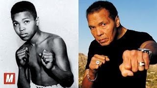 Download Muhammad Ali Tribute | From 3 to 74 Years Old Video