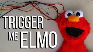 Download Trigger Me Elmo | World's First Race Detecting Toy Video