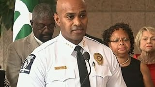 Download Police Chief: Officers Warned Scott to Drop Gun Video