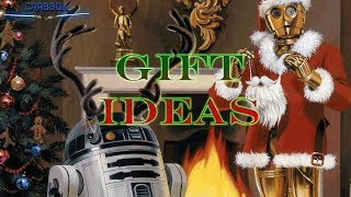 Download Holiday Gift Guide - 2018 Geek and Gamer List Video