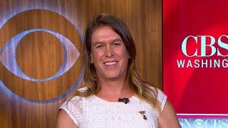 Download Transgender retired Navy SEAL Kristen Beck on military ban Video