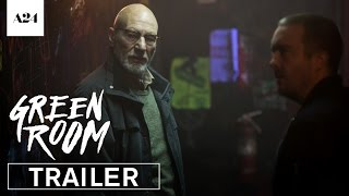 Download Green Room | Official Red Band Trailer HD | A24 Video