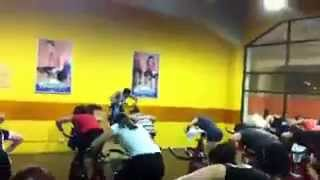 Download Spinbike Gym Pacific Fitness (La Florida) Video