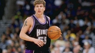 Download Jason Williams Top 10 Career Plays Video