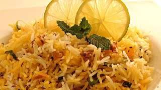Download Vegetable Pulao - In Hindi Video