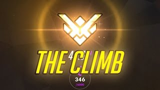Download Mercy in Competitive Overwatch: The Climb Video