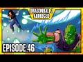 Download DragonBall Z Abridged: Episode 46 - TeamFourStar (TFS) Video