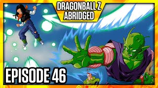 Download DragonBall Z Abridged: Episode 46 - TeamFourStar (TFS) Video
