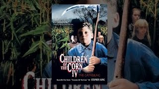 Download Children Of The Corn IV: The Gathering Video