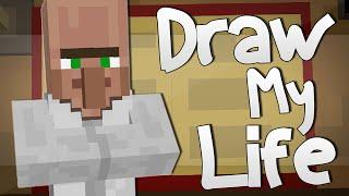 Download DR TRAYAURUS' DRAW MY LIFE | Minecraft Video