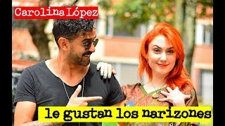 Download A Carolina López le gustan los narizones, Autostar Tv 2, capítulo 5 Video