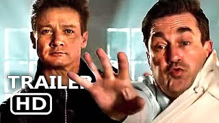 Download TAG Official Trailer Tease (2018) Jeremy Renner, Isla Fisher, Jon Hamm Comedy Movie HD Video