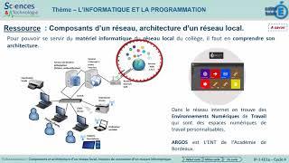 Download IP 1-Architecture Reseau Video