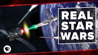 Download The Real Star Wars Video