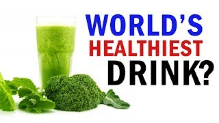 Download The Healthiest Drink In The World | The LAB ft. Grace Helbig Video