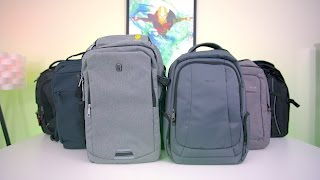 Download The BEST Gadget Backpacks You Can Buy! Video
