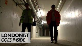 Download Inside Paddington Station Video