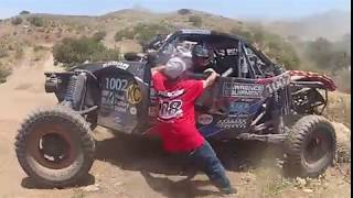 Download 2017 BAJA500 SE FUE AL FONDO DEL ARROYO!1002 TERRIBLE ACCIDENT! Video