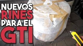 Download Nuevos Rines Para El GTI |AL FIN LOS CONSEGUÍ! Video