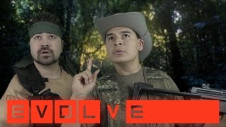 Download Evolve Angry Review Video