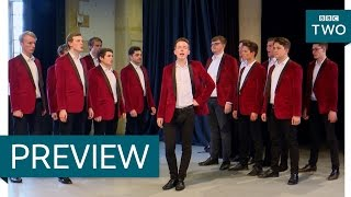 Download A cappella riff off! ″Baby One More Time″ - The Choir: Gareth's Best in Britain - Episode 3 Preview Video