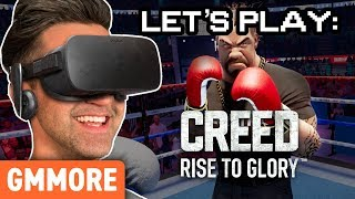 Download Let's Play: Creed: Rise To Glory Video