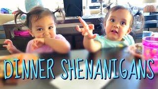 Download DINNER SHENANIGANS! - May 10, 2016 - ItsJudysLife Vlogs Video