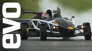 Download Ariel Atom 3.5R on track | evo REVIEW Video