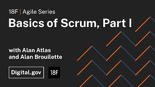 Download Basics of Scrum, Part 1 with Alan Atlas and Alan Brouilette Video