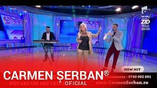 Download Carmen Serban ® și Mihail Titoiu - FIECARE OM ARE CRUCEA LUI - Contact: 0740.002.001 - NEW HIT 2017 Video